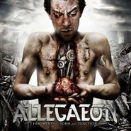 Allegaeon, Fragments Of Form And Function (CD)