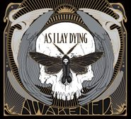 As I Lay Dying, Awakened [Deluxe Edition] (CD)