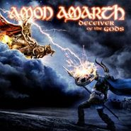 Amon Amarth, Deceiver Of The Gods (CD)