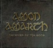 Amon Amarth, Deceiver Of The Gods [Deluxe Edition] (CD)