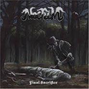 Noctum, Final Sacrifice (CD)