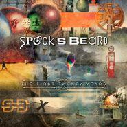 Spock's Beard, The First Twenty Years (CD)