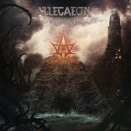 Allegaeon, Proponent For Sentience (CD)