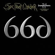 Six Feet Under, Graveyard Classics IV: The Number Of The Beast (CD)