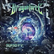 Dragonforce, Reaching Into Infinty (LP)