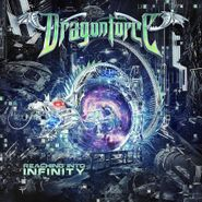 Dragonforce, Reaching Into Infinity (CD)
