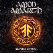 Amon Amarth, The Pursuit Of Vikings: Live At Summer Breeze (LP)