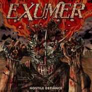 Exumer, Hostile Defiance (CD)