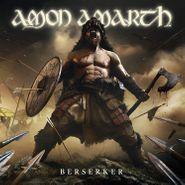 Amon Amarth, Berserker [Colored Vinyl] (LP)