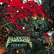 Killswitch Engage, Atonement [Red Vinyl] (LP)