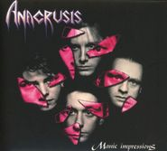 Anacrusis, Manic Impressions (CD)