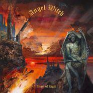 Angel Witch, Angel Of Light (CD)