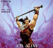 Cirith Ungol, I'm Alive (CD)
