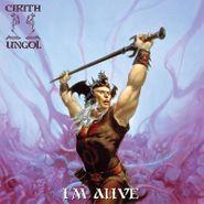 Cirith Ungol, I'm Alive (LP)