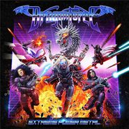 Dragonforce, Extreme Power Metal (LP)