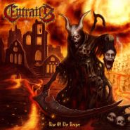 Entrails, Rise Of The Reaper (CD)