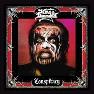 King Diamond, Conspiracy (CD)