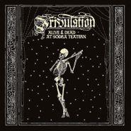 Tribulation, Alive & Dead At Södra Teatern (CD)