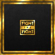 Fight The Fight, Deliverance (CD)