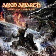 Amon Amarth, Twilight Of The Thunder God (LP)