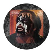 """King Diamond, The Dark Sides EP [Picture Disc] (12"""")"""