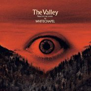 Whitechapel, The Valley [Clear w/ Red Haze Vinyl] (LP)