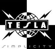 Tesla, Simplicity (LP)