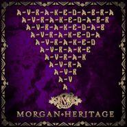 Morgan Heritage, Avrakedabra (CD)