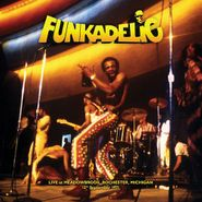 Funkadelic, Live At Meadowbrook, Rochester, Michigan 12th September 1971 (LP)