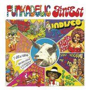 Funkadelic, Finest (LP)
