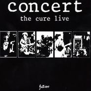 The Cure, Concert: The Cure Live 1984 (CD)