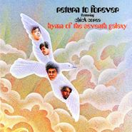 Return To Forever, Hymn Of The Seventh Galaxy (CD)