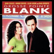 Various Artists, Grosse Pointe Blank [OST] (CD)