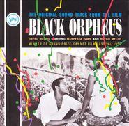 Antonio Carlos Jobim, Black Orpheus [OST] (CD)
