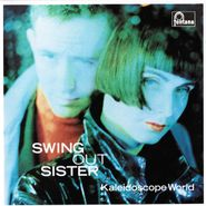 Swing Out Sister, Kaleidoscope World (CD)