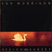 Van Morrison, Avalon Sunset (CD)