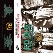 Ed O.G. & Da Bulldogs, Life Of A Kid In The Ghetto (Cassette)