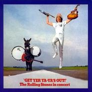The Rolling Stones, Get Yer Ya Ya's Out! (LP)