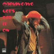 Marvin Gaye, Let's Get It On [Deluxe Edition] (CD)