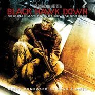 Hans Zimmer, Black Hawk Down [Score] (CD)