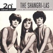 The Shangri-Las, The Best Of The Shangri-Las - The Millennium Collection (CD)
