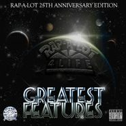 Various Artists, Greatest Features (CD)