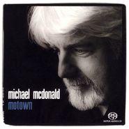 Michael McDonald, Motown [SACD] (CD)