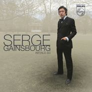 Serge Gainsbourg, Initials SG-Best Of (CD)