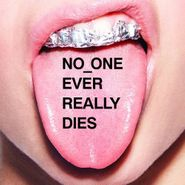 N.E.R.D, NO_ONE EVER REALLY DIES (CD)