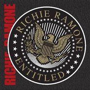 Richie Ramone, Entitled (CD)