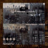Univers Zéro, Heresie (CD)