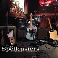 The Spellcasters, Music From The Anacostia Delta (CD)