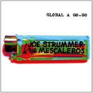 Joe Strummer & The Mescaleros, Global A Go-Go (CD)