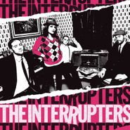 The Interrupters, The Interrupters (CD)
